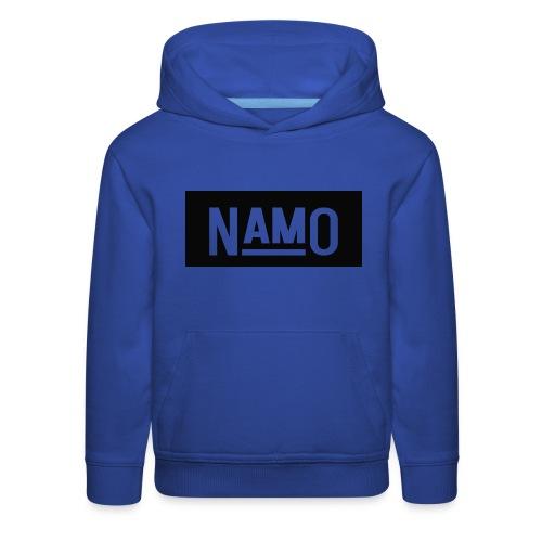 NAMO Sweatshirt - Kids - Kids' Premium Hoodie