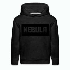 Kid Nebula Hoodie - Kids' Premium Hoodie