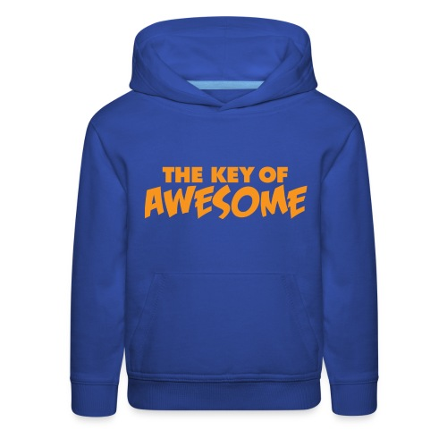 KoA - Youth (more colors available) - Kids' Premium Hoodie