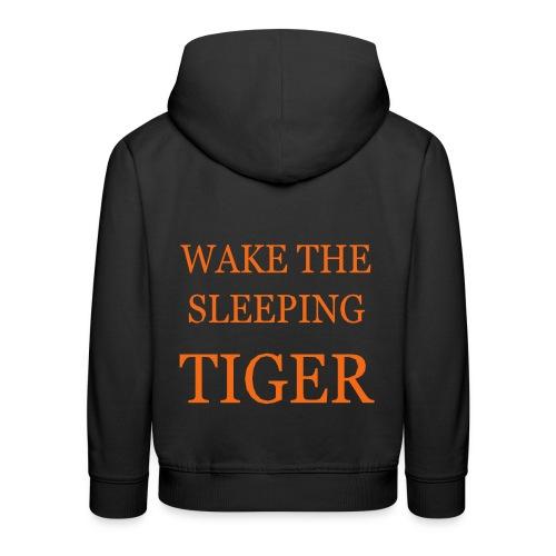 Tiger Sweat - Kids' Premium Hoodie