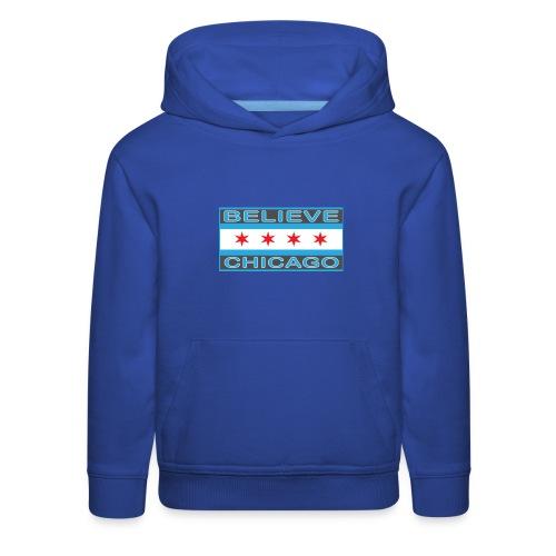 Royal Blue Hoodie - Kids' Premium Hoodie