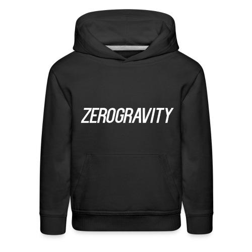 ZeroGravity Kid's Premium Hoodie - Kids' Premium Hoodie