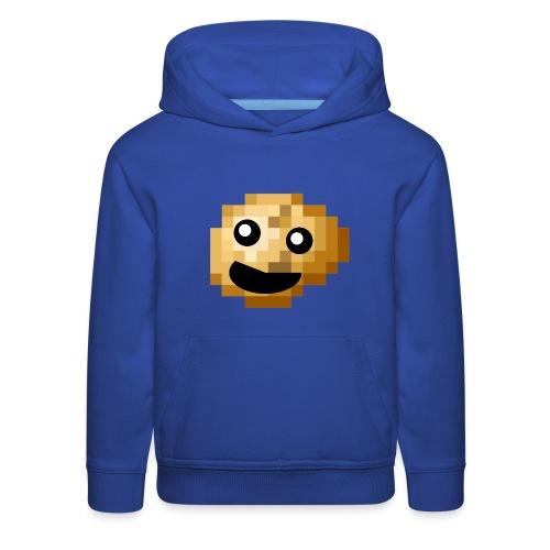 Potato Guy Hoodie (Kids) - Kids' Premium Hoodie
