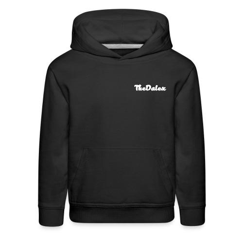 Dalex Hoodie - Kids' Premium Hoodie