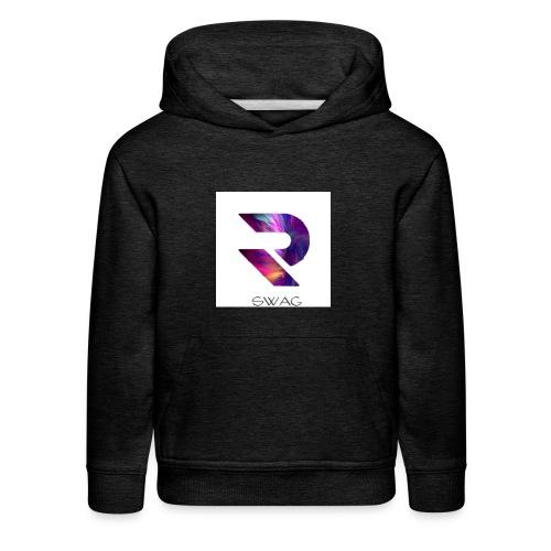 revenge hoodie - Kids' Premium Hoodie