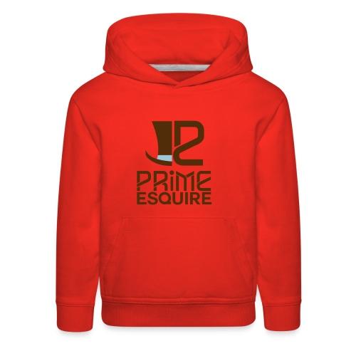 Prime Esq/kids hyper hoods - Kids' Premium Hoodie