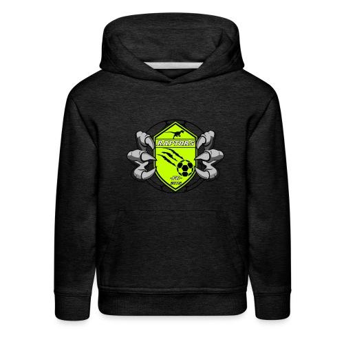 Kids Hoodie - New Logo - Kids' Premium Hoodie