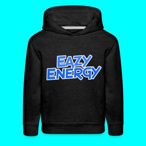 EazyEnergy: Kids Hoodie - Kids' Premium Hoodie