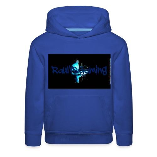 RaulVsGaming Kid's Hoodie ! - Kids' Premium Hoodie