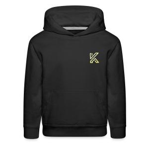 King Arthur Hoodie - Kids' Premium Hoodie