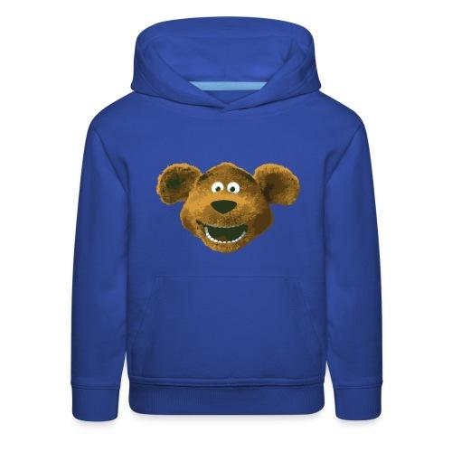 Bear Hoodie Premium - Kids' Premium Hoodie