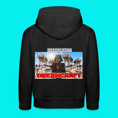 Dream Craft Season 1 Kid SweatShirt - Kids' Premium Hoodie