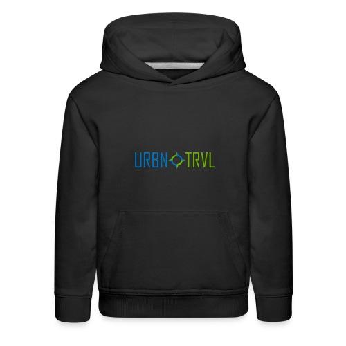 urbntrvl - Kids' Premium Hoodie