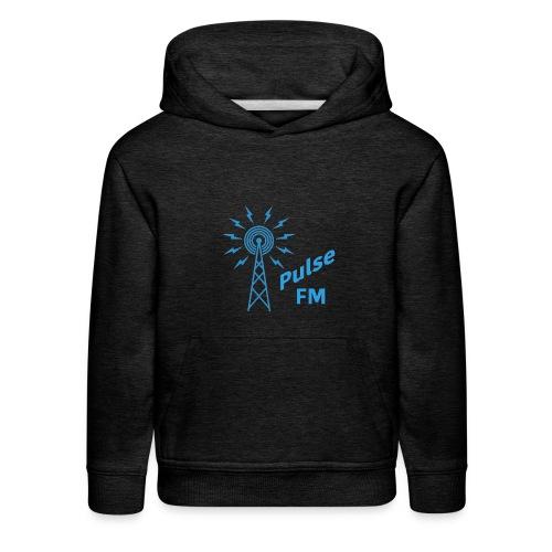 Pulse FM Kids Hoodie - Kids' Premium Hoodie