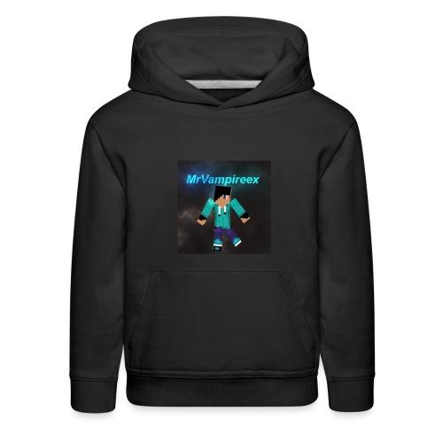 MrVampireex Kids Hoodie - Kids' Premium Hoodie