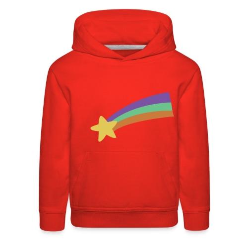 Shooting Star Hoodie - Kids' Premium Hoodie
