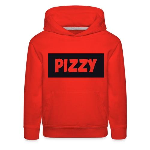 Hoodie Pizzy - Kids' Premium Hoodie
