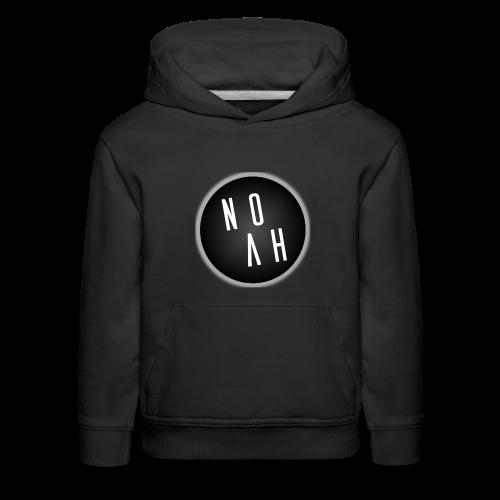 Kid's NOAH Hoodie - Kids' Premium Hoodie
