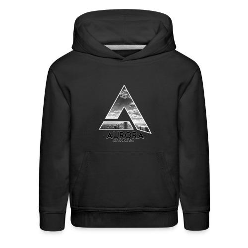 The Aurora: OG Authentic Hoodie - Kids' Premium Hoodie