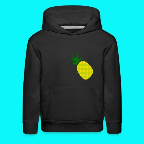 Pine Shirt - Kids' Premium Hoodie