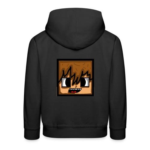 Dudi's T-Shirt - Kids' Premium Hoodie