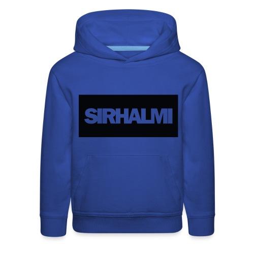 sirhalmi sweater - Kids' Premium Hoodie
