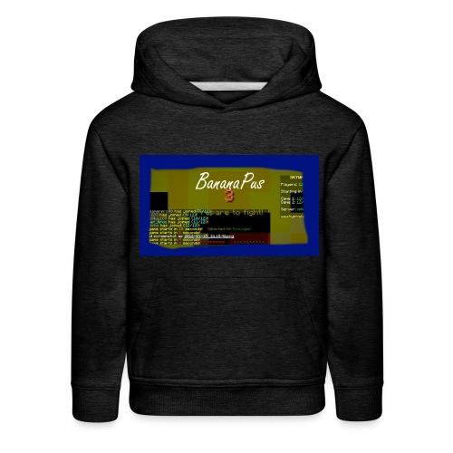 Kids BP sweater - Kids' Premium Hoodie