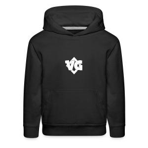 Official Vggamings hoodie - Kids' Premium Hoodie