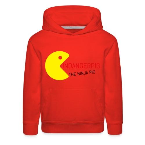 kids hoodie-girl - Kids' Premium Hoodie