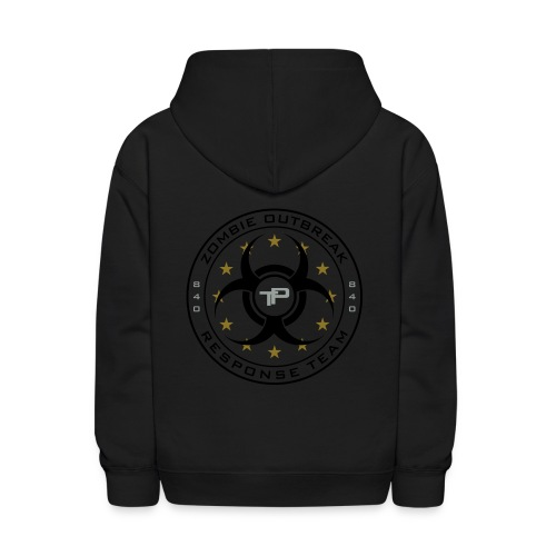 Zombie Killer Series - Official's Sweater - Kids' Hoodie