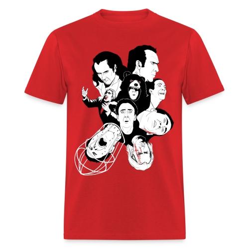 RAGE - Men's T-Shirt