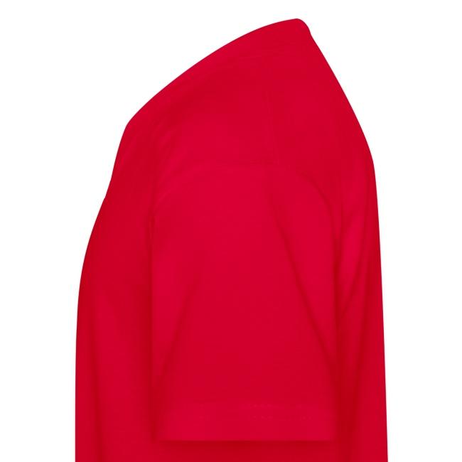 Kid's YBA T-Shirt - Red