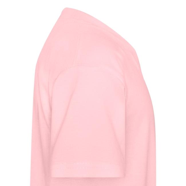 Kid's YBA T-Shirt - Pink & Green