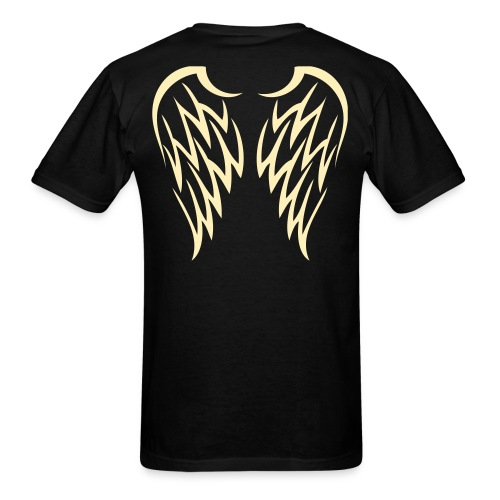 Get Your Wings - Men's T-Shirt