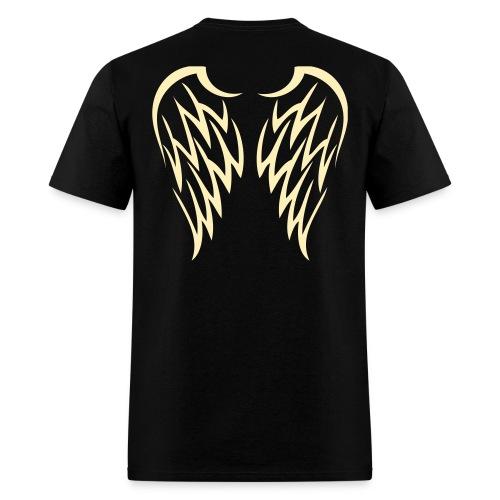 Get Your Wings - Men's T-Shirt