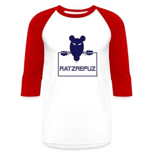 Americana - Baseball T-Shirt