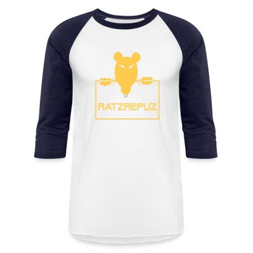 Tech - Baseball T-Shirt