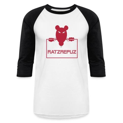 Falcon - Baseball T-Shirt