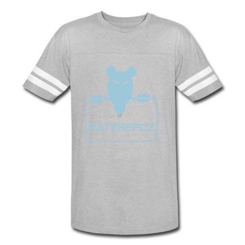 Silver Hawk - Vintage Sport T-Shirt