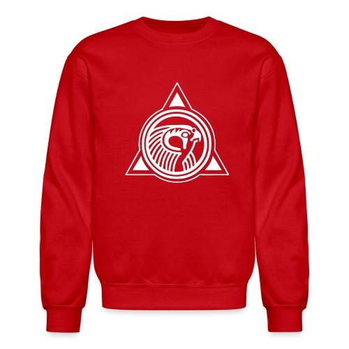 Air Yeezy Horus Crewneck (Multi Color) - Crewneck Sweatshirt