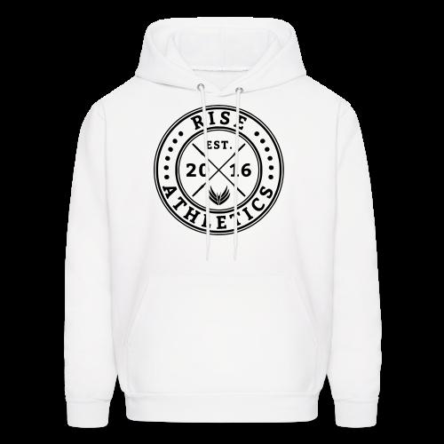 Unisex Pullover - Men's Hoodie