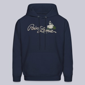 Point Loma - Men's Hoodie