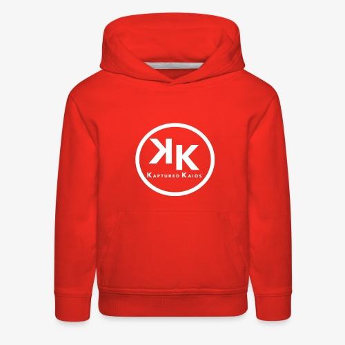 KAIOS KIDS HOODIE - Kids' Premium Hoodie