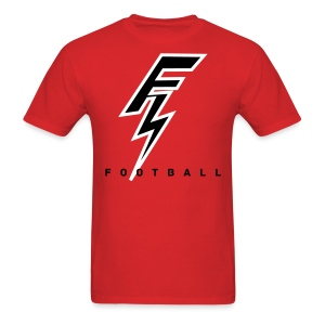 SPEED PACKAGE - Men's T-Shirt
