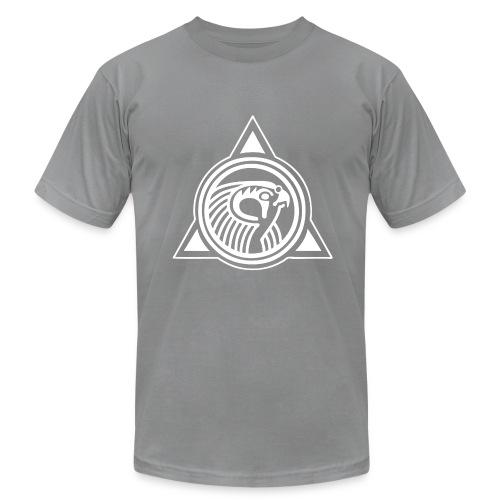 Air Yeezy Horus American Apparel T-Shirt - Men's Fine Jersey T-Shirt