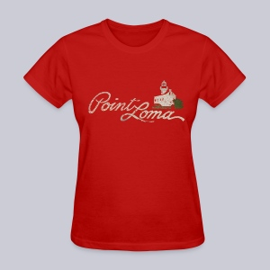 Point Loma - Women's T-Shirt