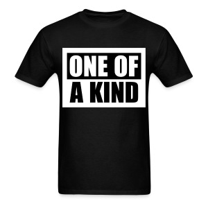 One of a Kind G-Dragon - Men's T-Shirt