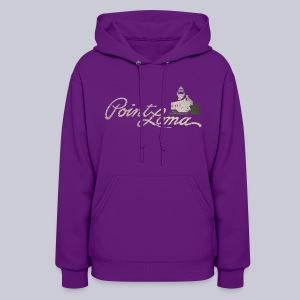 Point Loma - Women's Hoodie
