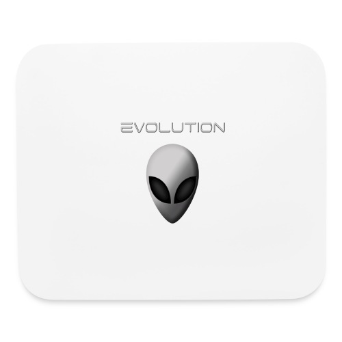Evolution Mouse Pad - Mouse pad Horizontal