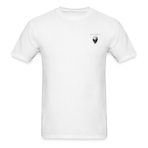 Evolution Tee - Men's T-Shirt